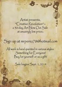 Creative Illusion Promotion